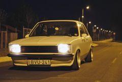 C limo 1976