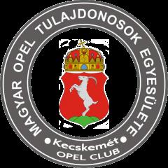 Opel Klub Kecskemét 2005 június 3.