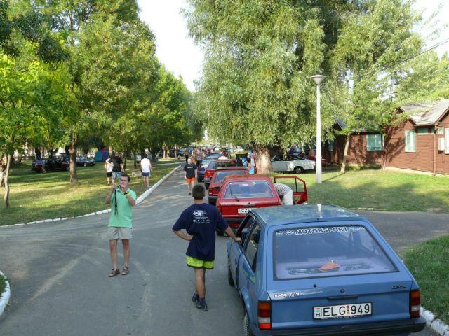 III. Hungarian Blitz Weekend (2007)