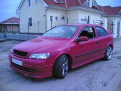 Ez az én autóm
