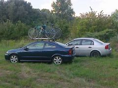 Coupe&Vectra