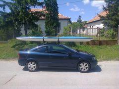 Kajak Coupe :)