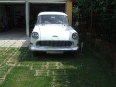 Opel (Olympia) Rekord P1
