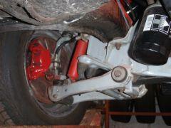 Opel Kadett B Olympia