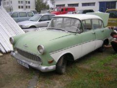 Opel Mese képei - Biller istván
