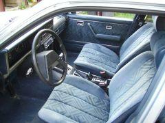 Opel Rekord 2.0E 1983
