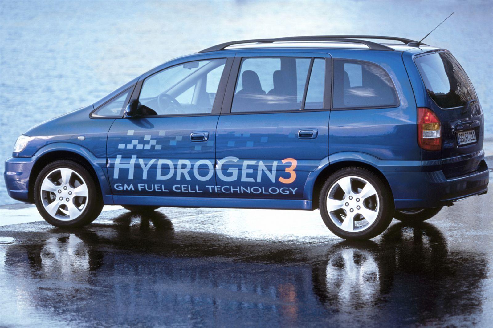 HydroGen3