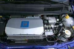 Opel HydroGen3