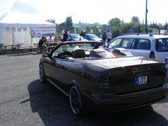 Opel Legendák Találkozása 2014.