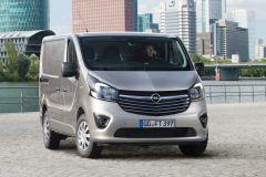 Opel Vivaro (2014)