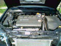 Menetpróba - Opel Vectra C 1.9 cdti