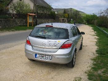 Astra H CDTI (100 LE)