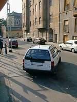 Menetpróba - Astra F Caravan 1.7 GLD