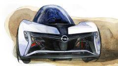 Opel Concept Cars RAK E