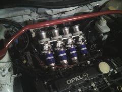 Astra F 1,4 Tuning