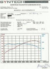 Ilyés Zsolt - Astra F 1,4 Tuning
