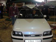 Solygsi - Kadett Cabrio