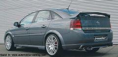 TUNING - Irmscher Vectra GTS és Signum 2003