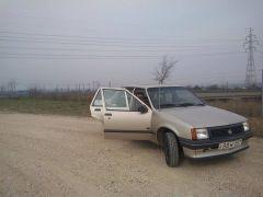 "Opel Corsa ""A"" Sedan"