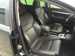 Opel Signum 2.8 V6 Turbo