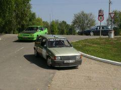 III. Hungarian Blitz Weekend (2007) - Abádszalók