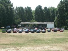 MOTE-Calibraclub nyári találkozója - 2003