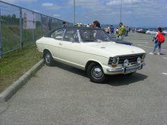 Opel Legendak talalkozasa 2012 24