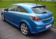 Astra H OPC