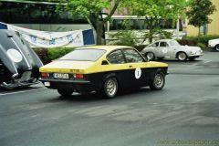 Opel Kadett C Coupé GTE