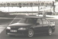 Opel Omega Evolution 500