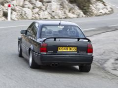 Vauxhall Omega Lotus By Carlton
