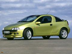 Opel Tigra 1994