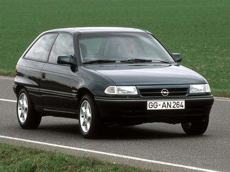 opel astra f 1991 2002 modellt rt net astra f opel. Black Bedroom Furniture Sets. Home Design Ideas