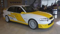 DarkAngel I500 - Opel Motorsport