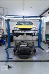 DarkAngel I500 - Csergő Opel Szerviz