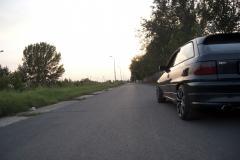Daniel - Astra GSi -