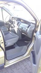 Opel Vivaro, az igazi családi autó
