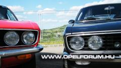 MantaRob - Opel Manta A