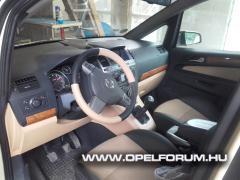 Bubu alias, Opel Zafira B