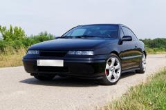 Dester's Calibra