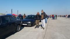 Gyorsulási verseny és Opel találkozó - 2017