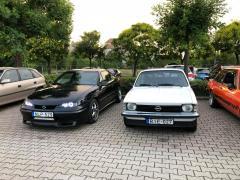 Opel Lurdy Tali 2020