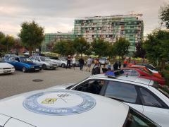 Opel találkozó, Lurdy ház 2020.06.18.