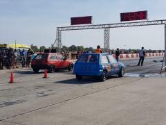 I. Hungarian Blitz Race, KiskunDragháza 2020.10.03.